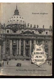 Die Kirche Jesu Christi - Régikönyvek