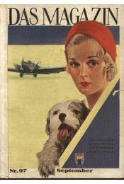 Das Magazin - Régikönyvek