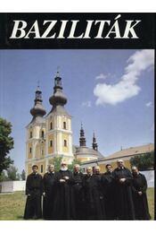 Baziliták - Régikönyvek