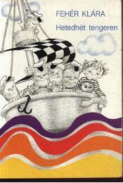 Hetedhét tengeren - Régikönyvek