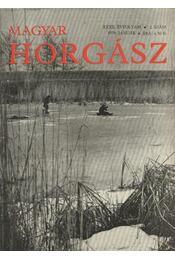Magyar Horgász 1978. (hiányos) - Régikönyvek