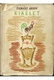 Kikelet - Régikönyvek