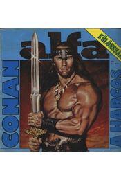 Alfa 1988. (különszám) - Régikönyvek