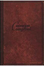 Csengetnek - Régikönyvek