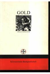 Gold - Régikönyvek