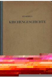 Kirchengeschichte - Régikönyvek