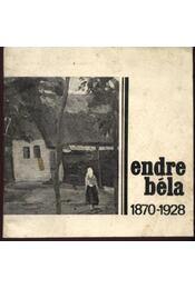 Endre Béla - Régikönyvek