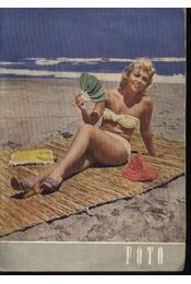 FOTO 1958/7. - Régikönyvek