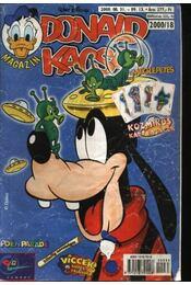 Donald Kacsa 2000/18 - Régikönyvek