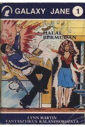 Halál Bermudán - Régikönyvek