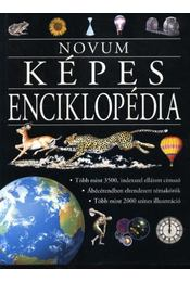 Képes enciklopédia - Régikönyvek