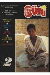 Süni 1987/2. - Régikönyvek