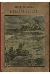 A báróné rokonai - Régikönyvek