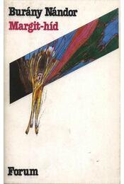 atirni - Margit-híd - Régikönyvek