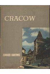 Cracow - Régikönyvek