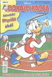 Donald Kacsa 2004/24 - Régikönyvek