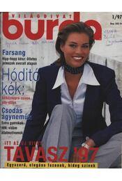 Burda 1997/1. január - Régikönyvek