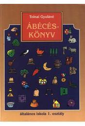 Ábécéskönyv - Régikönyvek