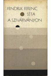 Séta a szivárványon - Régikönyvek