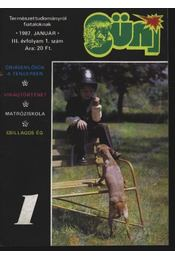 Süni 1987/1. - Régikönyvek