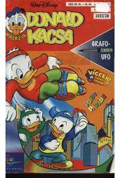 Donald Kacsa 2002/20. - Régikönyvek