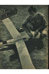 Ifjú repülő 1944. augusztus 1. - Régikönyvek