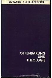 Offenbarung und Theologie - Régikönyvek