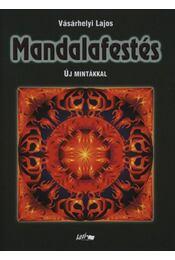 Mandalafestés új mintákkal - Régikönyvek