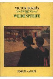 Weidenpfeife - Régikönyvek