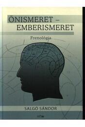 Önismeret-emberismeret - Régikönyvek