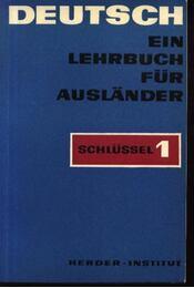 Deutsch - Régikönyvek