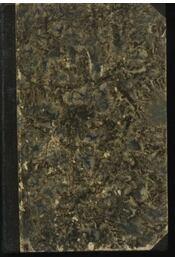 Egyetemes történet III. kötet - Régikönyvek