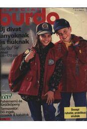 Special Burda 1994/17 - Régikönyvek