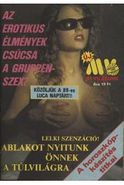 Mi világunk 1989/2. szám - Régikönyvek