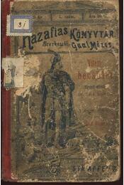Vitézi becsület - Régikönyvek