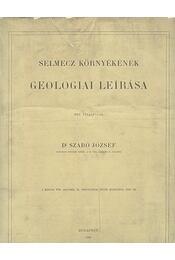Selmecz környékének geológiai leírása - Régikönyvek