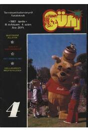 Süni 1987. április III. évf. 4. szám - Régikönyvek