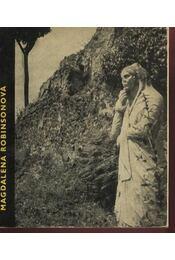 Magdaléna Robinsonová - Régikönyvek