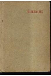 Földközelben - Régikönyvek