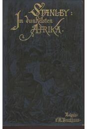 Im dunkelsten Afrika I. kötet - Régikönyvek