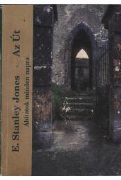 Az Út - Régikönyvek