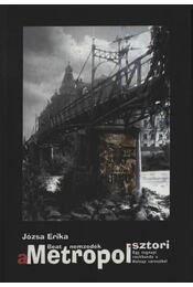 atirni - A Metropol stori - Régikönyvek