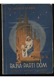 Rajna-parti dóm - Régikönyvek
