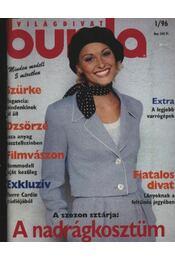 Burda 1996/1 - Régikönyvek