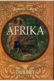 Afrika - Dahomey - Régikönyvek