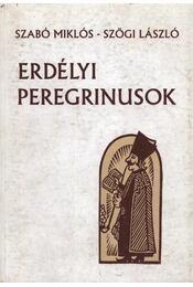 atirni - Erdélyi peregrinusok - Régikönyvek