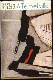 A Theimel villa - Régikönyvek