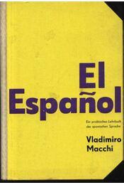 El Espanol - Régikönyvek