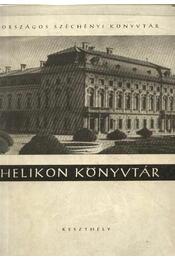 Keszthelyi Helikon Könyvtára - Régikönyvek