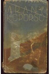 Aranykoporsó I-II. kötet - Régikönyvek